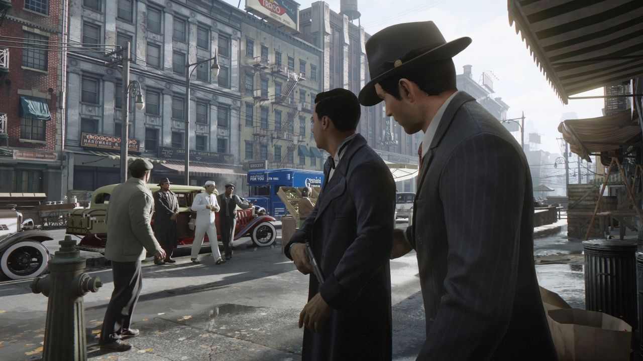 Mafia: Definitive Edition PC sistem gereksinimleri açıklandı