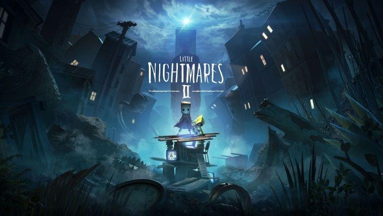 Little Nightmares 2 için 15 dakikalık oynanış videosu yayınlandı