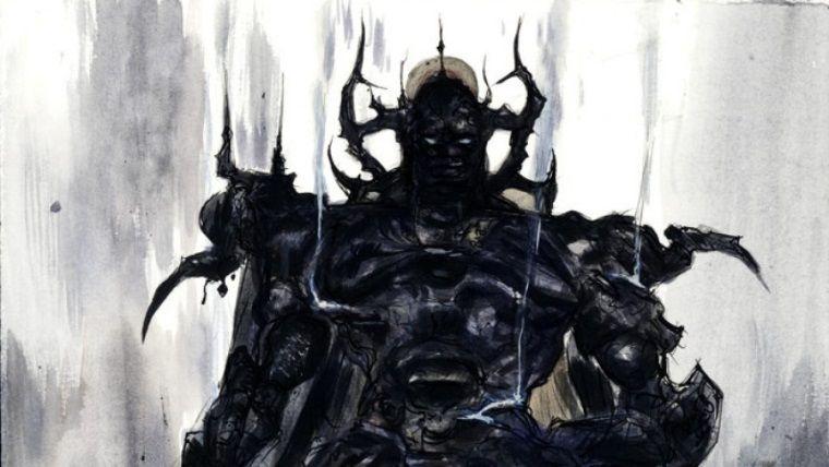 Souls tarzı Final Fantasy oyununu Team Ninja yapıyormuş
