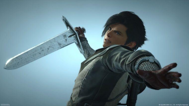 Final Fantasy 16 hakkında yeni bilgiler açıklandı