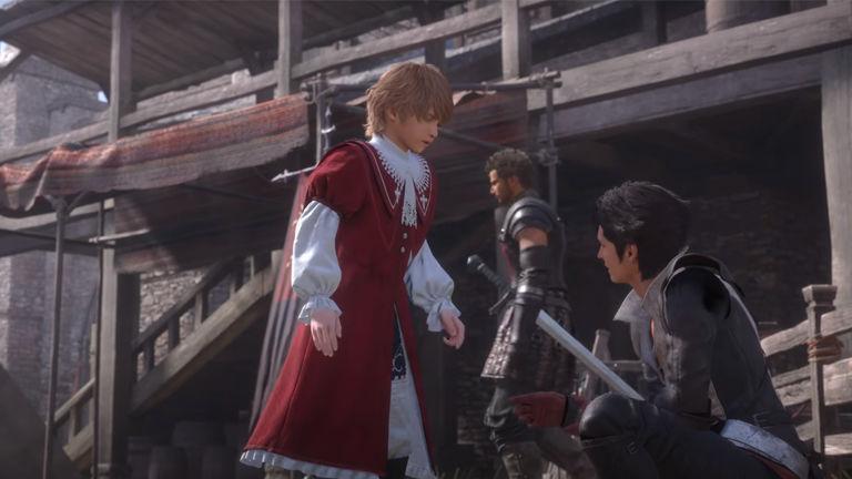 PS5'e özel yeni bir Final Fantasy oyunu E3'te duyurulabilir