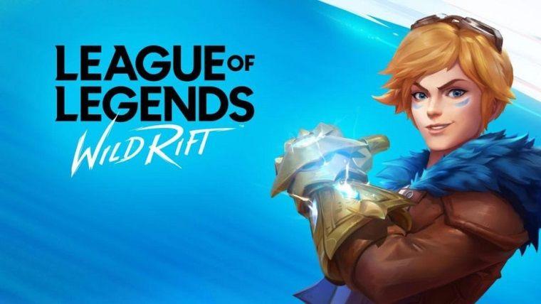 League of Legends: Wild Rift açık betası başladı