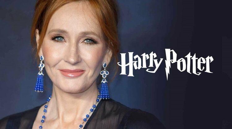 J.K. Rowling, Hogwarts Legacy yapımına dahil edilmemiş