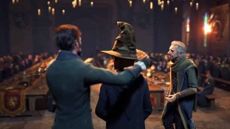 Hogwarts Legacy yapımcısı görevinden istifa etti