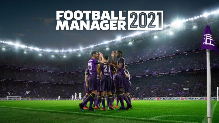 Football Manager 2021 duyuruldu