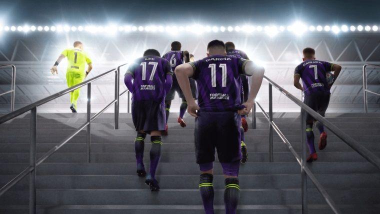 Football Manager 2021, PS4 ve PS5'e gelmeyecek