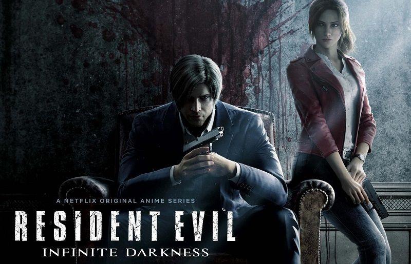 Resident Evil: Infinite Darkness nasıl olmuş?