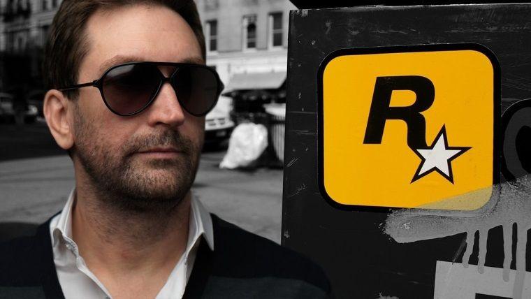 Rockstar'dan ayrılan Leslie Benzies, açık dünya oyun geliştiriyor