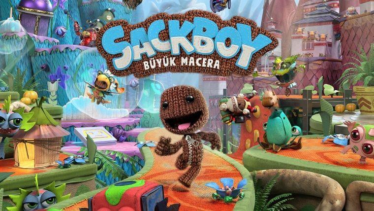 Sackboy Büyük Macera nasıl bir oyun?