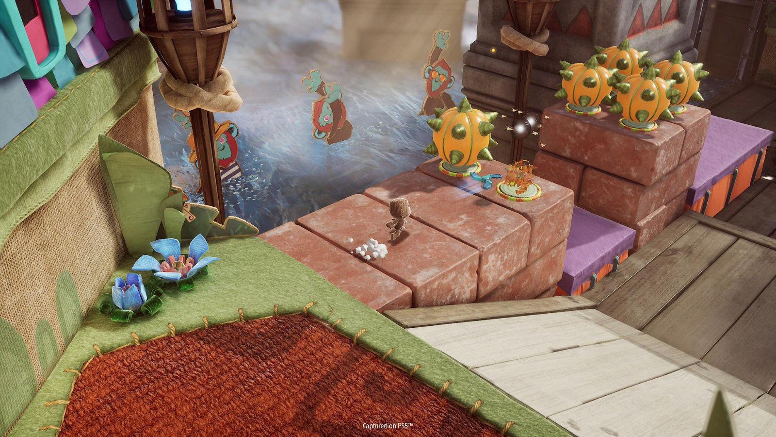 Sackboy: A Big Adventure hikaye fragmanı yayınlandı