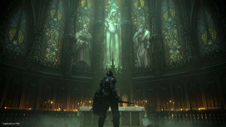 Demon's Souls Remake için yeni video yayınlandı