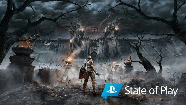 Demon's Souls Remake oynanış videosu yayınlandı