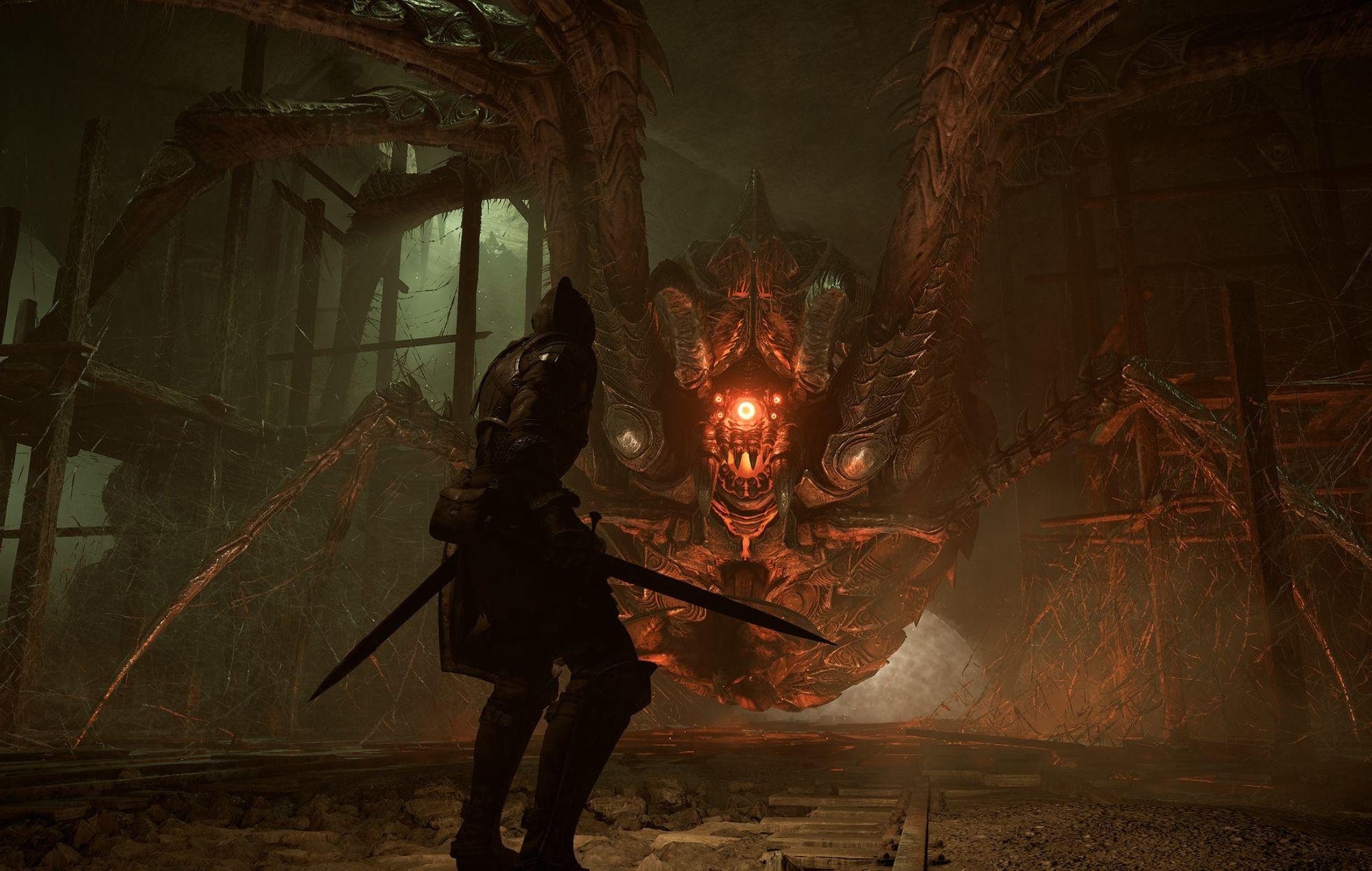 Demon's Souls Remake çıkış fragmanı yayınlandı