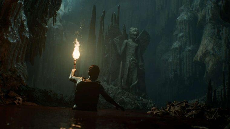 Dark Pictures Anthology: House of Ashes oynanış videosu yayınlandı