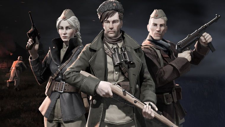 Partisans 1941 inceleme