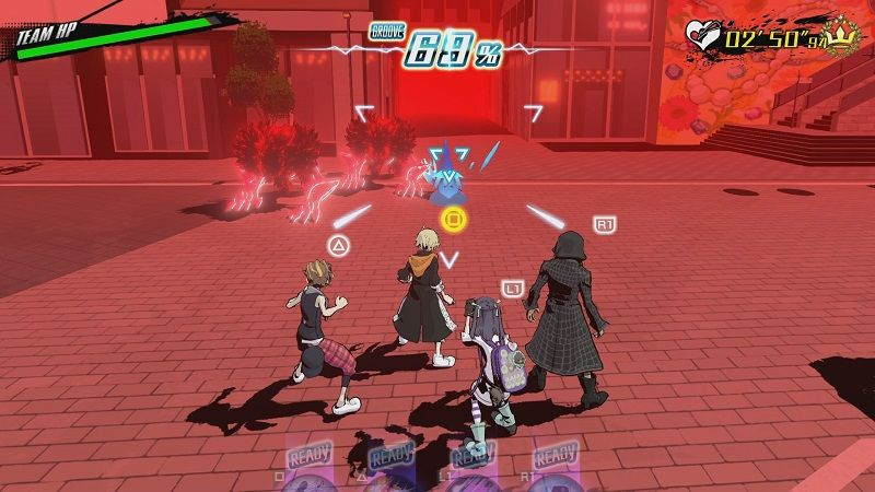 Neo: The World Ends With You inceleme