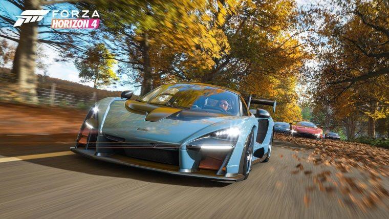Forza Horizon 5 2021 yılında çıkabilir