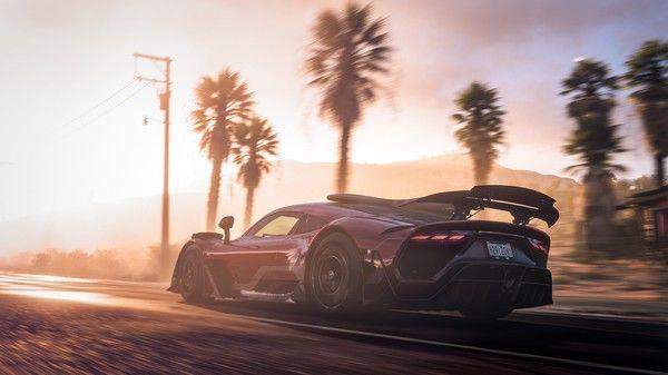 Forza Horizon 5 sistem gereksinimleri açıklandı