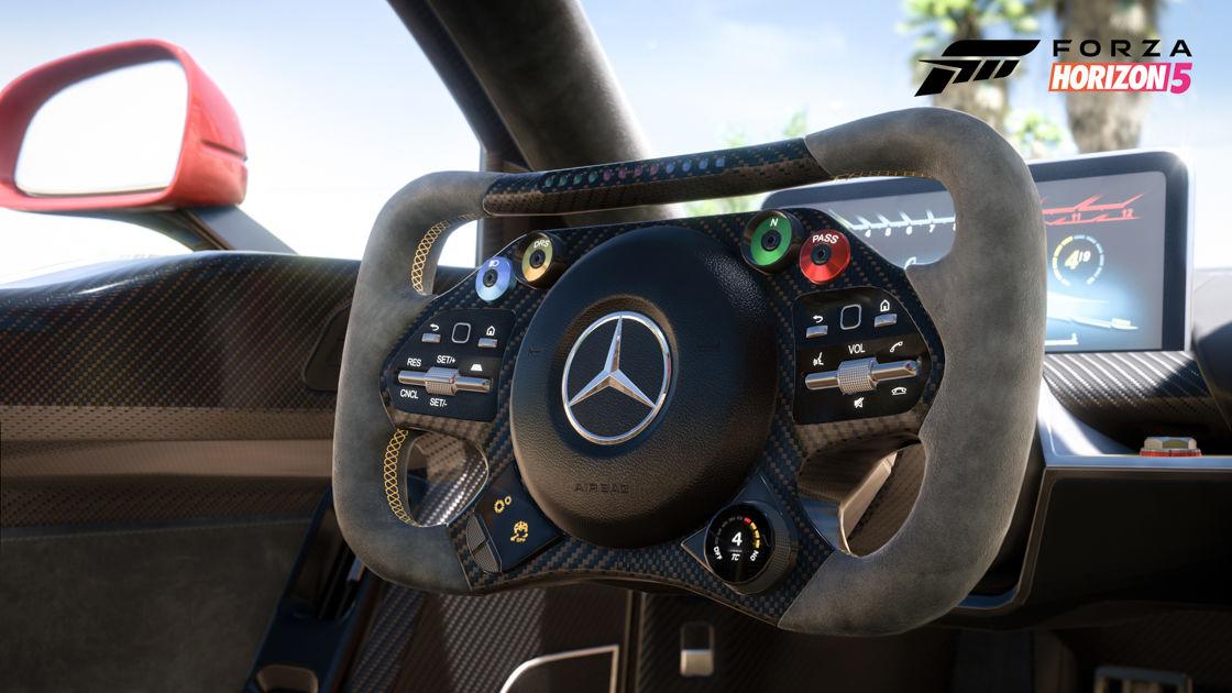Forza Horizon 5 araba listesi resmen duyuruldu
