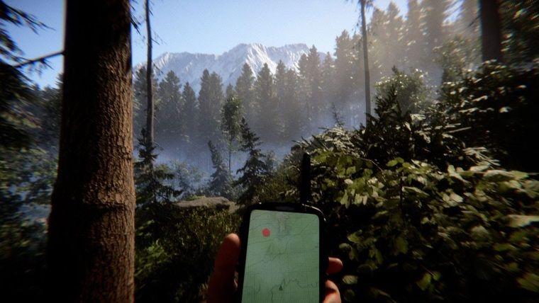 The Forest'ın devam oyunu Sons Of The Forest için fragman yayınlandı