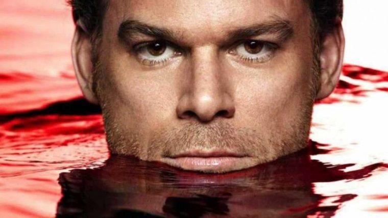 Dexter yeni sezonu için bir video yayınlandı