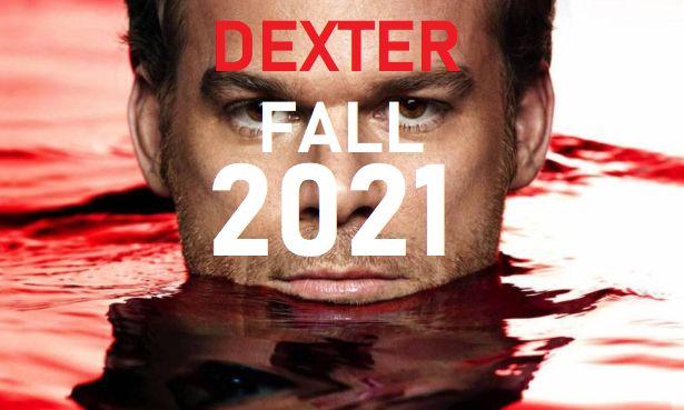 Dexter geri dönüyor!