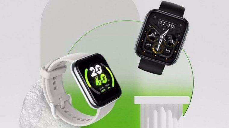Realme Watch 2 Pro duyuruldu