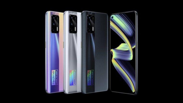 Realme X7 Max 5G duyuruldu