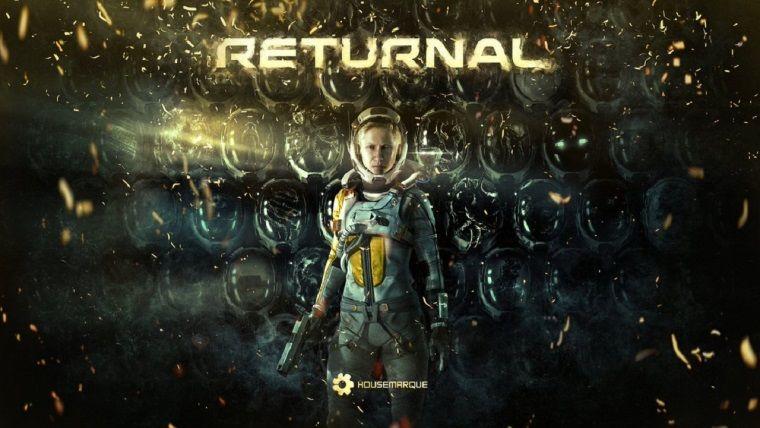 PS5 özel olan Returnal'ın yapım aşaması tamamlandı