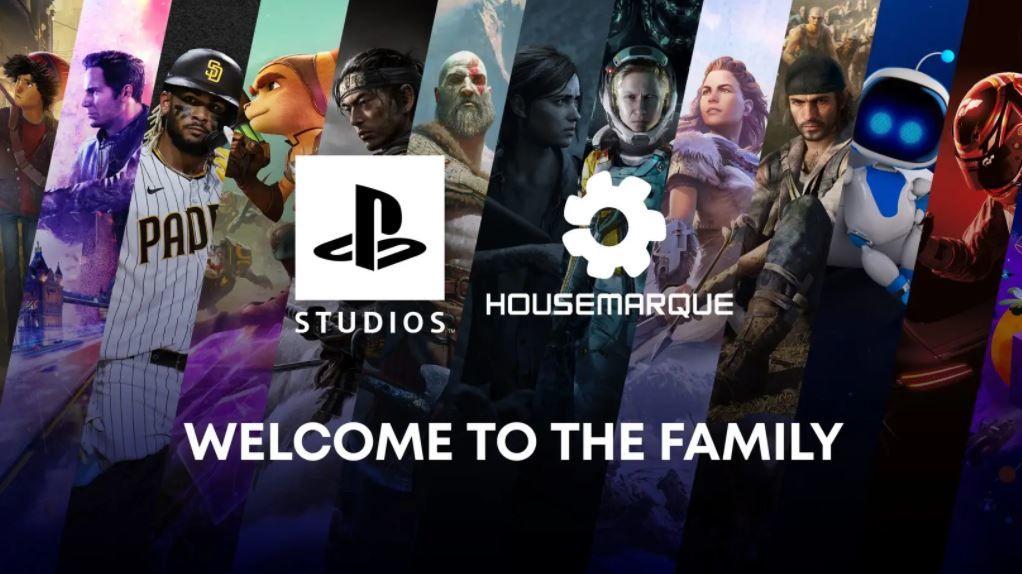 Sony, Returnal yapımcısı Housemarque stüdyosunu satın aldı