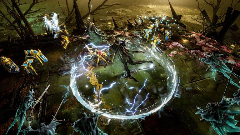 Warhammer Age of Sigmar Storm Ground çıkış tarihi belli oldu