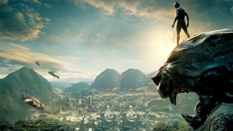Kingdom of Wakanda dizisi Disney Plus için duyuruldu