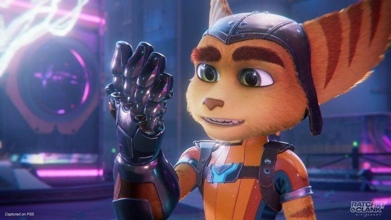 Ratchet & Clank: Rift Apart hikaye videosu yayınlandı