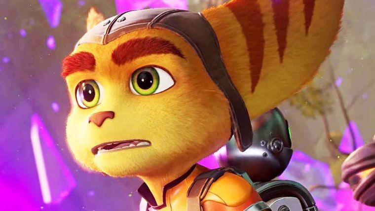 Ratchet & Clank: Rift Apart 60 FPS Ray Tracing destekleyecek