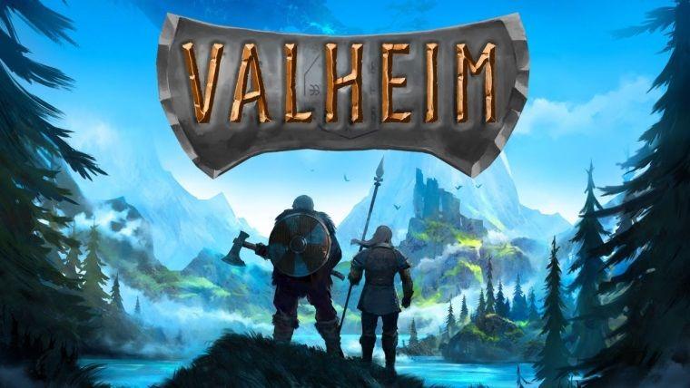 Valheim inceleme (Erken Erişim) - Bu oyunun sırrı ne?