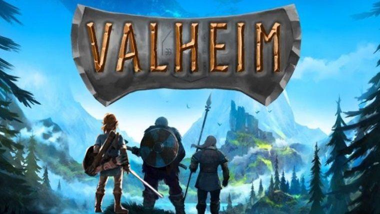 Valheim grafikleri Legend of Zelda'dan esinlenmiş