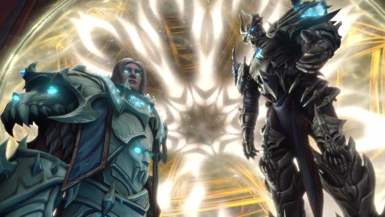 Hayran yapımı World Of Warcraft fragmanı müthiş gözüküyor