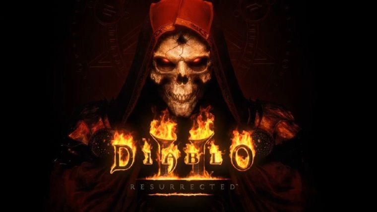 Diablo II Resurrected cross platform olarak duyuruldu