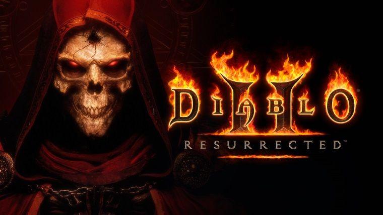 Diablo II Resurrected: Eski kayıt dosyalarınızı saklayın