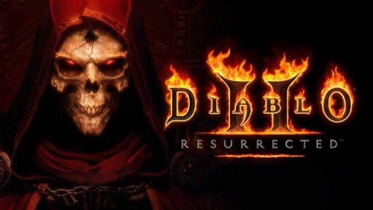 Diablo II Resurrected 20 yıllık kayıtları bile çalıştıracak