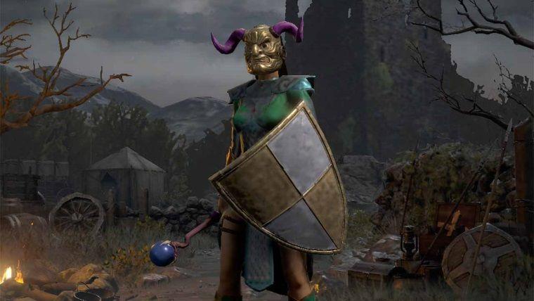 Diablo 2 Resurrected Gem Activated mesajı nedir?