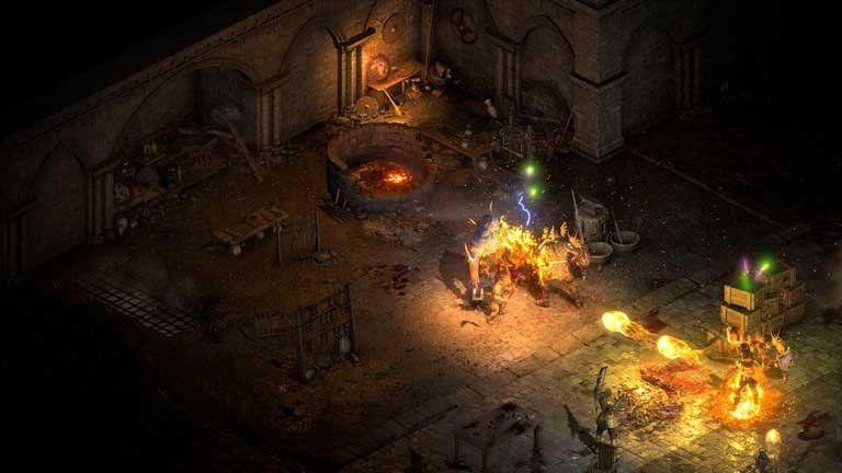 Diablo 2 Resurrected rehberi: Hızlı seviye atlama