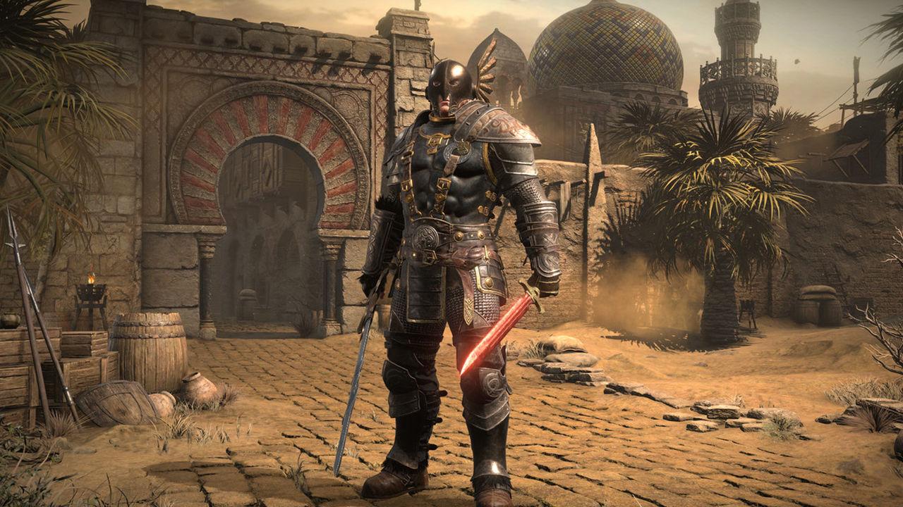 Diablo II Resurrected, DualSense'in özelliklerini kullanacak