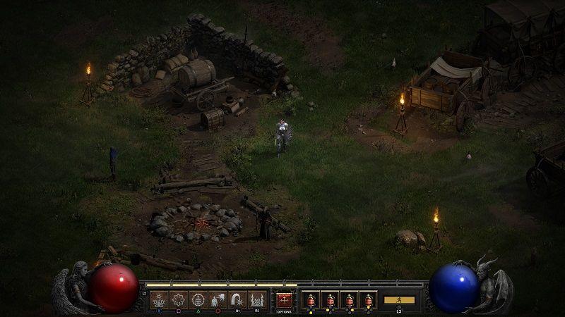 Diablo II announced as Resurrected cross platform