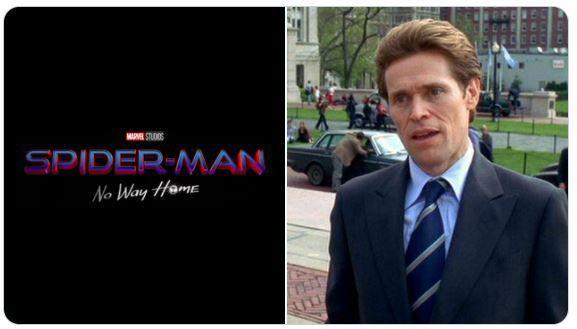 Spider-Man: No Way Home fragmanı sızdırıldı, tüm detaylar