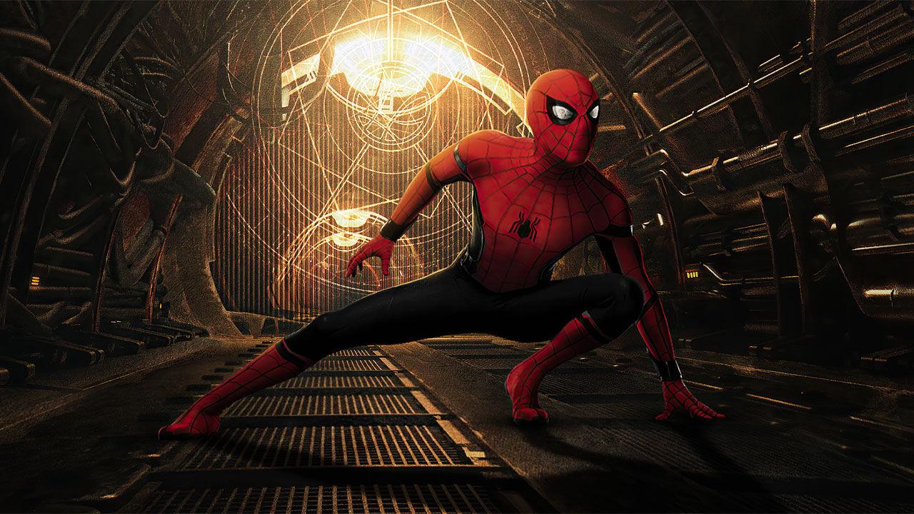 'Spider-Man: No Way Home fragmanı buz dağının görünen kısmı'