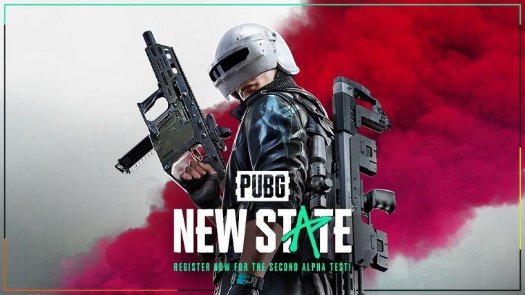 Yeni PUBG: New State Alfa testi ülkeleri arasında Türkiye var