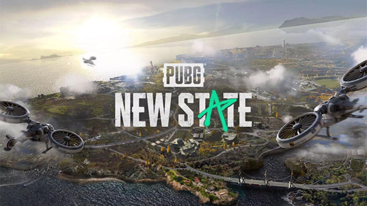 PUBG: New State iOS ön kayıtları App Store'da başladı
