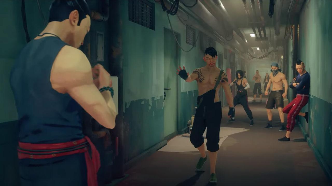 Kung-Fu temalı aksiyon oyunu Sifu, PS5 , PS4 ve PC için duyuruldu