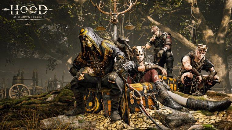 Hood: Outlaws & Legends çıkış fragmanı yayınlandı